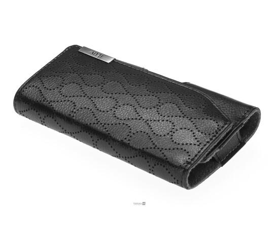 Чехол для iPhone 5/5S/SE iLuv Carrying Case (Clutch Black), фото , изображение 3
