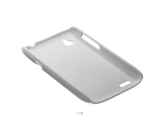 Чехол для HTC Desire V Nillkin Super Shield (White), фото , изображение 3