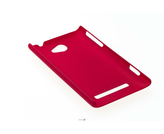 Чехол для HTC Windows Phone 8S Nillkin Super Shield (Red), фото , изображение 3