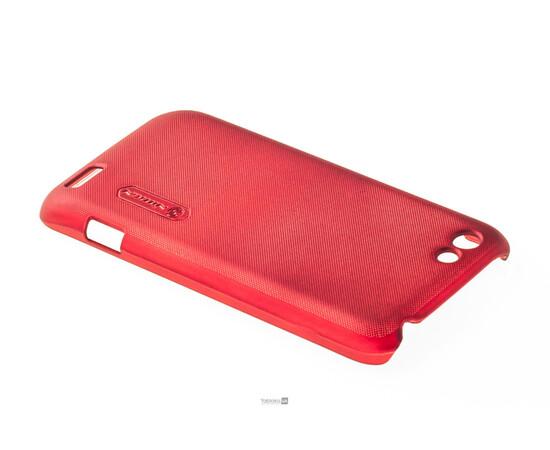Чехол для HTC One V Nillkin Super Shield (Red), фото , изображение 3