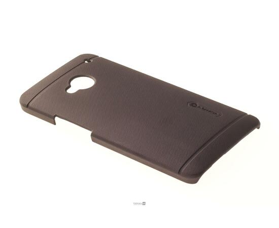 Чехол для HTC One Nillkin Super Shield (Brown), фото , изображение 2