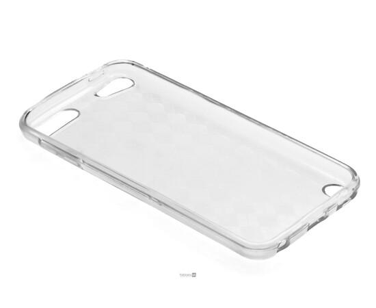 Чехол для iPod Touch 5G Evecase Solar Gel Flexible Cover Case (Clear), фото , изображение 2