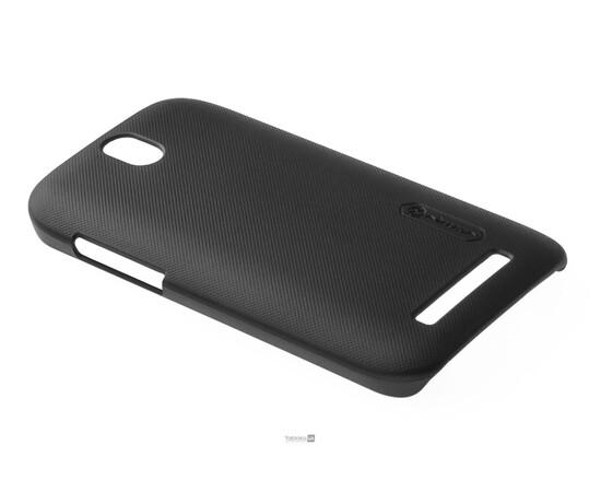 Чехол для HTC One SV Nillkin Super Shield (Black), фото , изображение 2