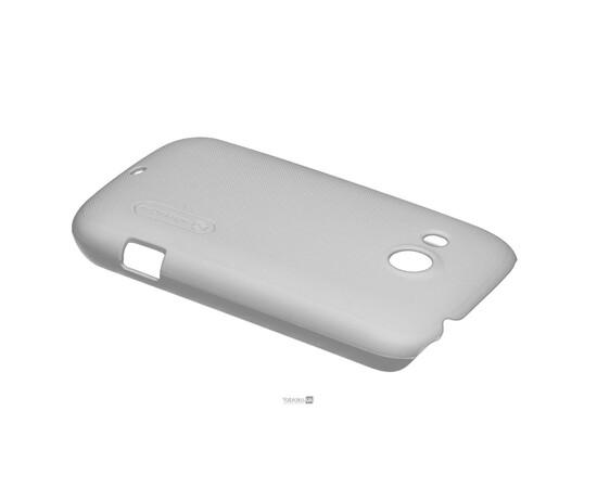 Чехол для HTC Desire C Nillkin Super Shield (White), фото , изображение 2