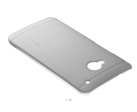Чехол для HTC One Nillkin Super Shield (White), фото , изображение 2
