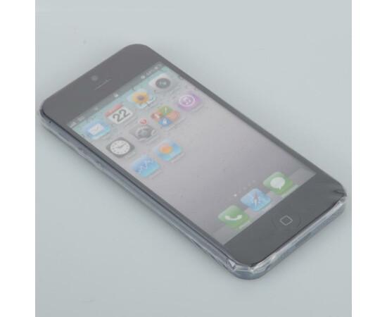 Защитная пленка водостойкая для iPhone 5 Waterproof skin, фото , изображение 3