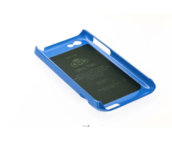 Чехол для HTC One V SGP case (Blue), фото , изображение 3
