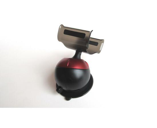 Автомобильный держатель SGP Mobile Mount Kuel S20 Series Metalic (Red), фото , изображение 3