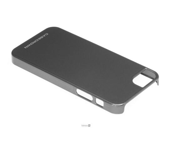 Чехол для iPhone 5/5S CaseCrown Glider Case (Gray), фото , изображение 3