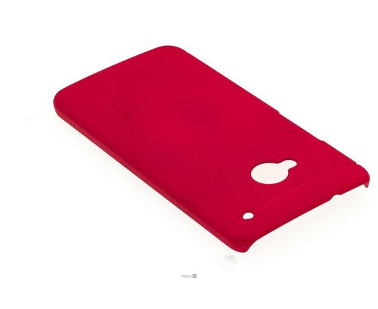Чехол для HTC One Nillkin Super Shield (Red), фото , изображение 2