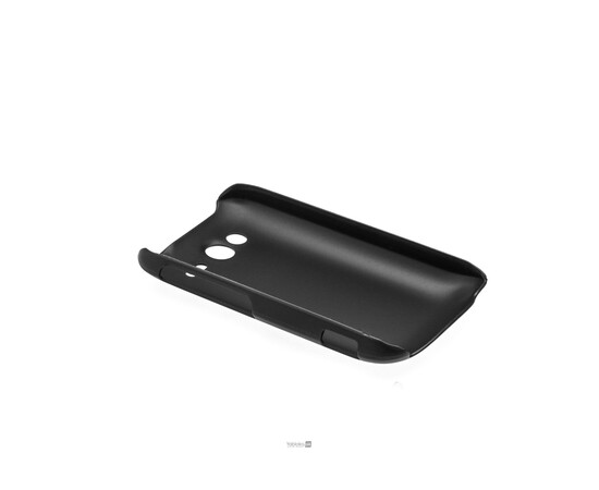 Чехол для HTC Wildfire S Nillkin Super Shield (Black), фото , изображение 3