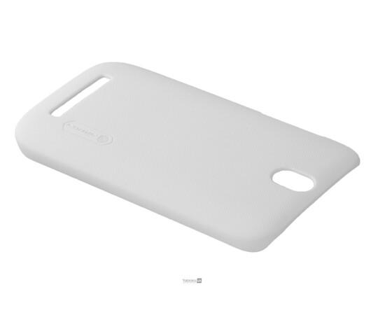 Чехол для HTC One SV Nillkin Super Shield (White), фото , изображение 3