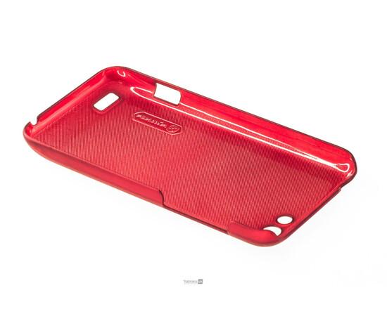Чехол для HTC One V Nillkin Super Shield (Red), фото , изображение 4