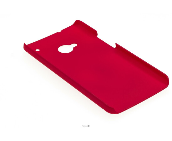 Чехол для HTC One Nillkin Super Shield (Red), фото , изображение 3
