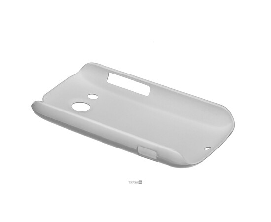 Чехол для HTC Desire C Nillkin Super Shield (White), фото , изображение 3