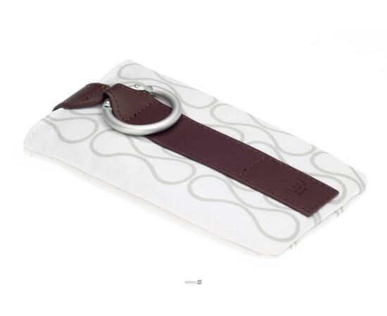 Чехол для iPhone 5/5S/SE iLuv Parasol Smart Cover Up (White), фото , изображение 4