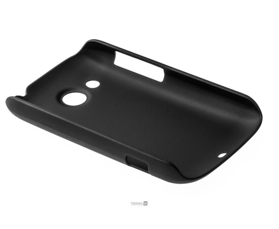 Чехол для HTC Desire C Nillkin Super Shield (Black), фото , изображение 4