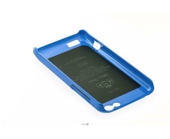 Чехол для HTC One V SGP case (Blue), фото , изображение 4