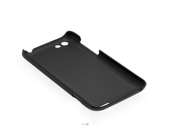 Чехол для HTC One V Nillkin Super Shield (Black), фото , изображение 4