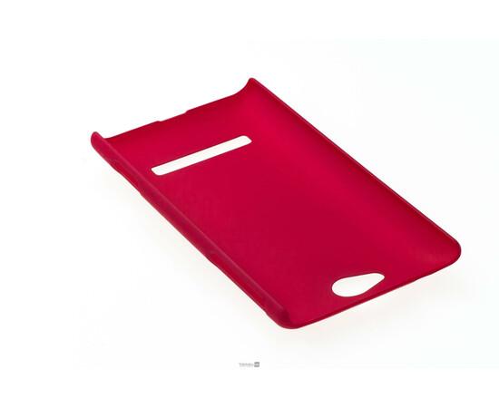Чехол для HTC Windows Phone 8S Nillkin Super Shield (Red), фото , изображение 4
