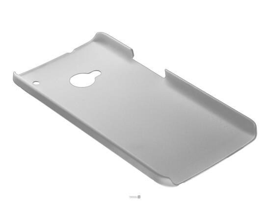 Чехол для HTC One Nillkin Super Shield (White), фото , изображение 3