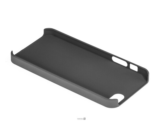 Чехол для iPhone 5/5S/SE KaysCase Slim hard shell (Smoked), фото , изображение 4