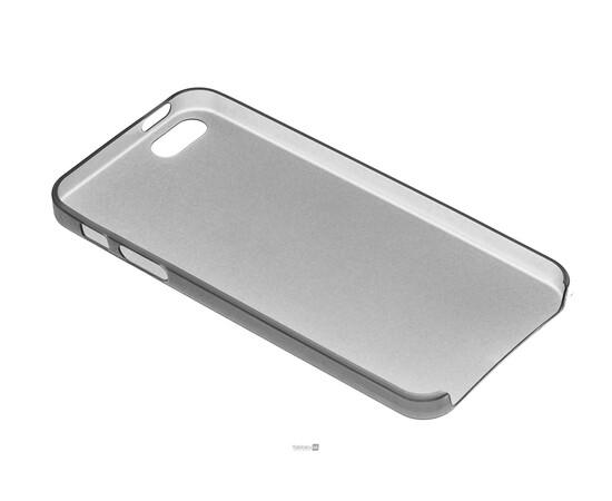 Чехол для iPhone 5/5S/SE Colorful Slim Series 0.3 mm (Grey), фото , изображение 4