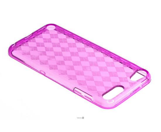 Чехол для iPod Touch 5G Evecase Solar Gel Flexible Cover Case (Pink), фото , изображение 3
