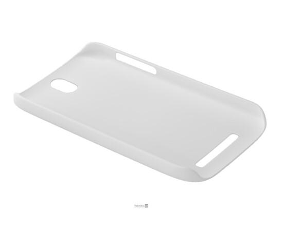 Чехол для HTC One SV Nillkin Super Shield (White), фото , изображение 4