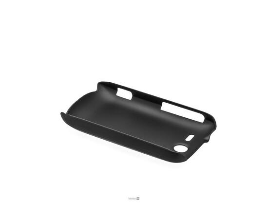 Чехол для HTC Wildfire S Nillkin Super Shield (Black), фото , изображение 4