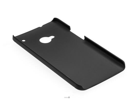 Чехол для HTC One Nillkin Super Shield (Black), фото , изображение 3