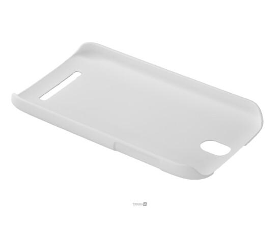 Чехол для HTC One SV Nillkin Super Shield (White), фото , изображение 5