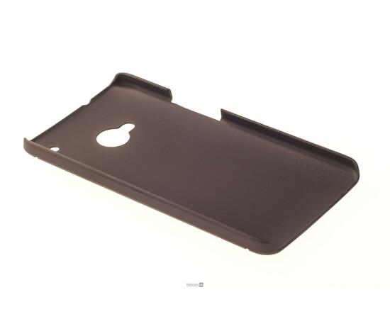 Чехол для HTC One Nillkin Super Shield (Brown), фото , изображение 4
