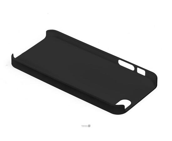 Чехол для iPhone 5/5S/SE KaysCase Slim hard shell (Black), фото , изображение 5