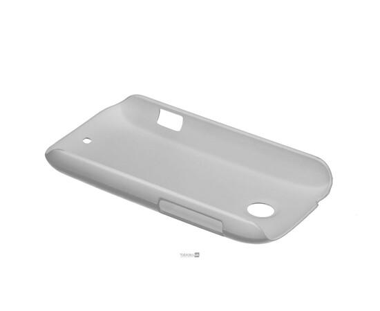Чехол для HTC Desire C Nillkin Super Shield (White), фото , изображение 4