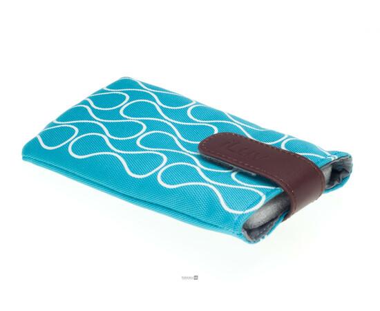 Чехол для iPhone 5/5S/SE iLuv Parasol Smart Cover Up (Teal), фото , изображение 5