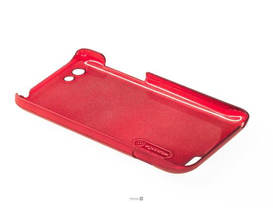 Чехол для HTC One V Nillkin Super Shield (Red), фото , изображение 5
