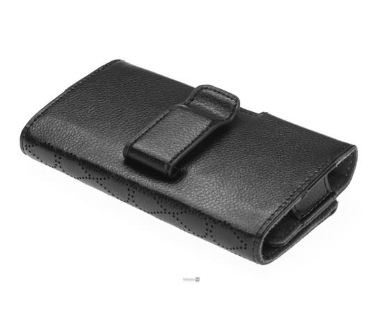 Чехол для iPhone 5/5S/SE iLuv Carrying Case (Clutch Black), фото , изображение 5