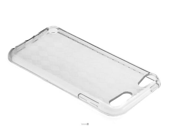 Чехол для iPod Touch 5G Evecase Solar Gel Flexible Cover Case (Clear), фото , изображение 4