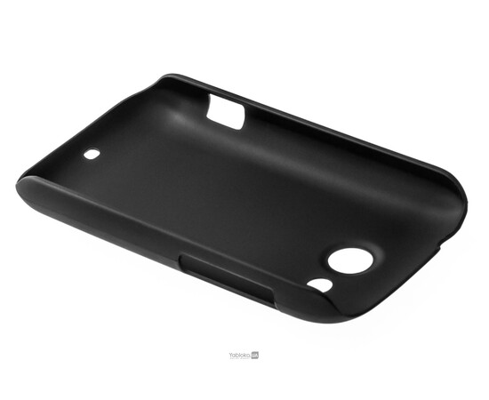 Чехол для HTC Desire C Nillkin Super Shield (Black), фото , изображение 5
