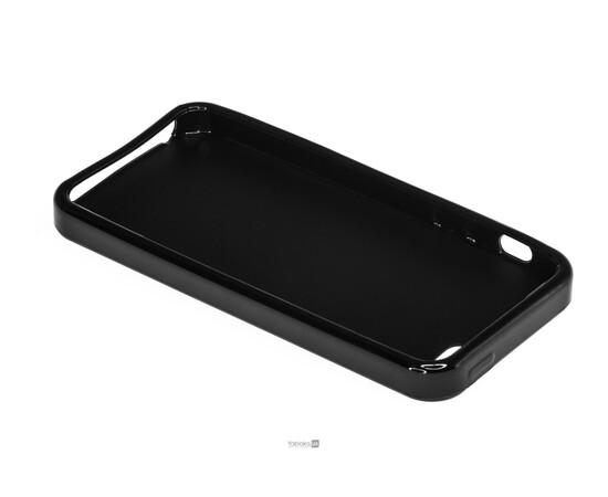 Чехол для iPhone 5/5S/SE KaysCase SoftSkin (Black), фото , изображение 5