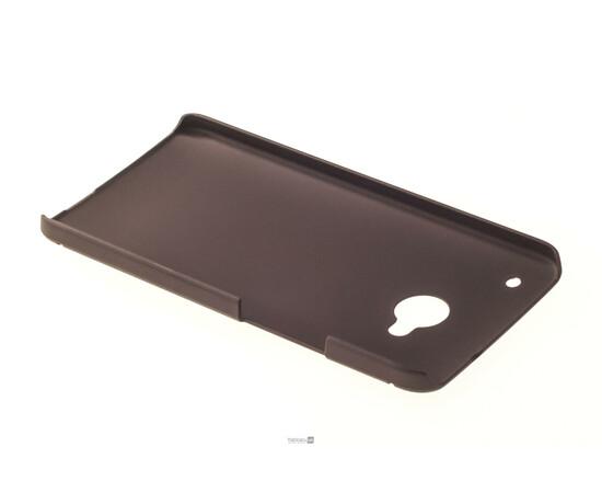 Чехол для HTC One Nillkin Super Shield (Brown), фото , изображение 5