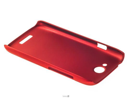 Чехол для HTC One S Nillkin Super Shield (Red), фото , изображение 5
