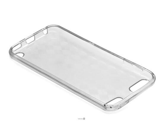 Чехол для iPod Touch 5G Evecase Solar Gel Flexible Cover Case (Clear), фото , изображение 5