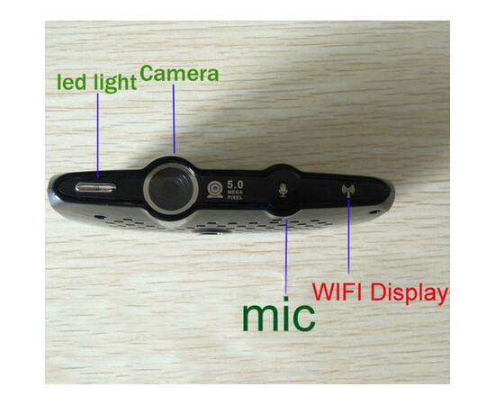 Android mini PC SMART TV with camera, фото , изображение 5