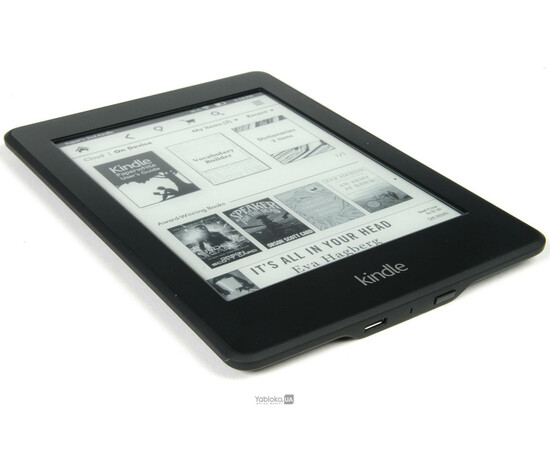 Amazon Kindle Paperwhite (2013), фото , изображение 5