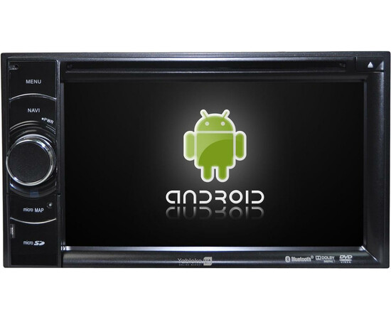 Автомагнитола Witson W2-I802 Android, фото , изображение 7