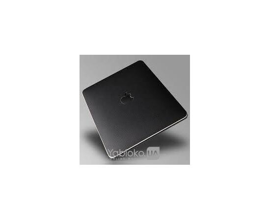 Кожанная наклейка для iPad SGP Skin Guard Black, фото