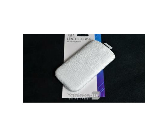 Чехол для Samsung Galaxy S2 SB1995 (White), фото