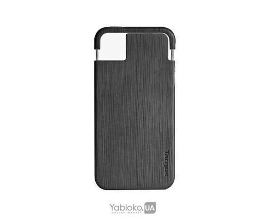 Чехол для iPhone 5/5S/SE Targus Protecttive Case (Black), фото